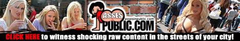 asses in public:553